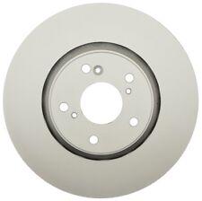 Disc Brake Rotor Front ACDelco Pro Brakes 18A82055 Reman