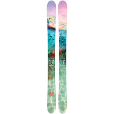 NEW Icelantic Maiden 101 Skis 2018-2019 162 cm