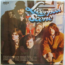 LIVERPOOL SCENE Bread On The Night 1970 US ORG SEALED LP Pop PSYCH