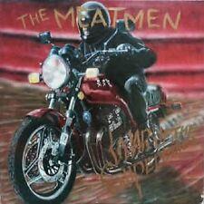 The Meatmen - War of the Superbikes - 1992 Homestead Tesco Vee NEW Cassette