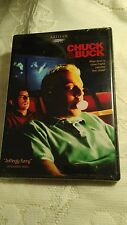 Chuck  Buck (DVD, 2000)  Chris Weitz,  Mike White ~ NEW & SEALED