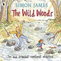 **NEW PB** The Wild Woods by Simon James (2008) Buy 2 & Save