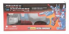 Transformers Ultra Magnus G1  Hasbro Reissue REPLICA REGALO GIFT KIDS TOY