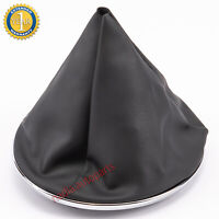 COVER BOOT FOR  FIAT 500 500C 2007-2015 LEVER MANUAL TRANSMISSION SPEEDS GEAR