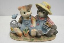 Enesco Calico Kittens - You're The Cats Meow