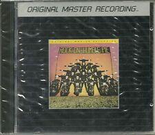 Humble Pie Rock on MFSL Silver CD Neu OVP Sealed Rar OOP