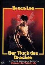 Bruce Lee: Der Fluch des Drachen ( Biopic / Doku über Bruce Lee ) DVD
