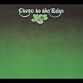 Yes~Close to the Edge - CD