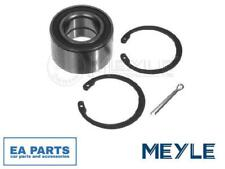 WHEEL BEARING KIT FOR OPEL VAUXHALL MEYLE 614 160 0008 NEW