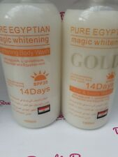 Pure Egyptian Gold Magic Whitening Body Wash 1000ML