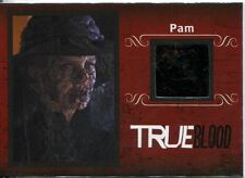 True Blood Archives Relic / Costume Card C4 Pam