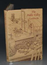 Piddle Valley Cookbook Favourite Recipes Baking Cooking Dorset Signed 1st DW