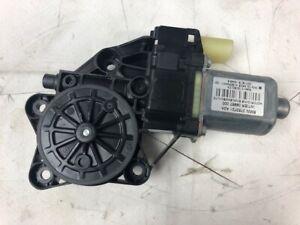 Mini Cooper OEM Power Window Motor Driver Side R56 05-10