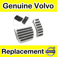 Genuine Volvo C70 (06-) Sport Pedals (LHD Automatic)