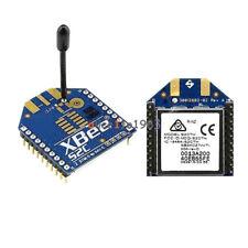 XBee S2 2mW Wire Antenna -Series 2 (ZigBee Mesh) Wireless Module XB24-Z7WIT-004
