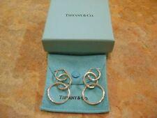 Tiffany & Co.. Drop/Dangle Fine Earrings