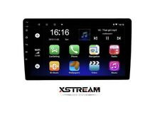 """10.1"""" Android 10 Double Din 2DIN Car Stereo Radio GPS Navigation BT 5.0 Free Cam"""