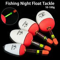 Fishing Night Float EVA Float Fish Baits for Sea Fishing Carp Fishing Tackle New