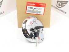Honda CBX 1000 CB1 Tankdeckel Tankverschluss fuel tank cup original Genuine