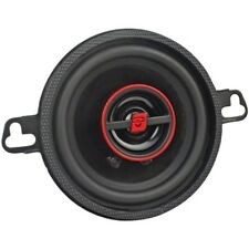 """CERWIN-VEGA MOBILE H735 HED Series 2-Way Coaxial Speakers 3.5"""", 250 Watts max"""