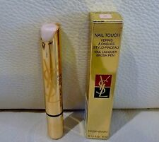 1x YSL NAIL TOUCH Nail Lacquer Brush Pen, #2 Beige Touch, Brand New in Box!!