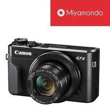 (Canon Malaysia) G7X Mark II G7 X Mark 2  + 16GB