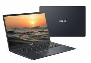"NEW Asus Ultra Thin 15.6"" FHD Intel Celeron N4020 128GB eMMC 4GB RAM Win 10 Home"