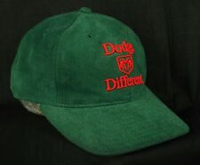 Dodge Different Green Baseball Cap Hat Western Slope Dodge EUC Box Shipped