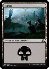 MTG Magic SOI FOIL - Swamp/Marais, #290, French/VF