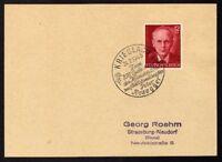 █ Allemagne n° 774 Yv. cachet WW2 KRIEGLACH timbre allemand Mi n° 856 █