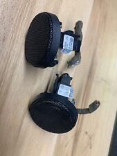 Vw Mk3 Jetta Rear Deck Tweeters Speakers Oem