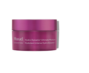 MURAD Age Reform Hydro-Dynamic Ultimate Moisture 1.7 Oz./ 50ml  - New  (purple)