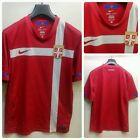 Maglia calcio cecoslovacchia nike vintage .shirt camiseta soccer cecoslovacchia
