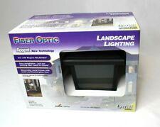 Regent Fiber Optic Landscape Lighting Additional Lantern for use w/ Starter Kit
