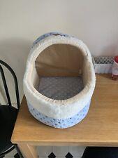 Small Cat  / Dog Sleeping Bed  Super Soft Nest