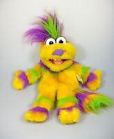 Tingo Muppets Show Handpuppe Plüsch ca. 35 cm Jim Henson RAR