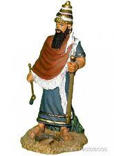 BABYLONIAN KING 7th Century BC LEAD SOLDIER ALTAYA FRONTLINE
