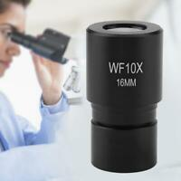 DM-R001 WF10X 16mm Biological Microscope Eyepiece Ocular Lens for Lab