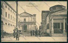 Venezia Chioggia cartolina QK2895