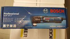 BOSCH GOP 28-27 300W Multi-Cutter 230V