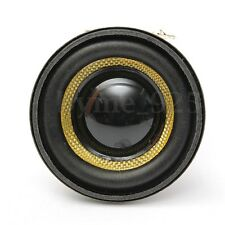 "1.5"" inch 40mm 4Ohm 5W Full Range Audio Speaker Neodymium Magnet Loudspeaker"