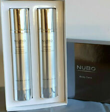 Nubo Body Care : Stretch Mark Intelligent Solution & Décolleté Plumping 120ml