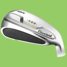 Cleveland Steel Shaft Iron Right-Handed Golf Clubs
