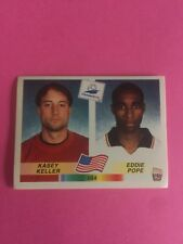 FRANCE 98 PANINI World Cup Panini 1998 - Keller Pope USA N.408