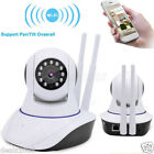 Wireless Pan Tilt HD 720P Security IP Camera Night Vision Surveillance Webcam