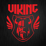 Viking Wikinger Valhalla Odin Thor North Rot Auto Vinyl Decal Sticker Aufkleber