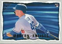 2020 Topps Gallery Modern Artists - YOU PICK