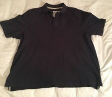 3XL Navy Polo Shirt - Good Condition