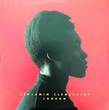 Benjamin Clementine CD Single London - Promo - France (M/M)