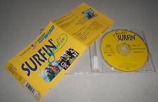 Maxi Single CD Smokie - Surfin´ 1993  3.Tracks Gegen den Wind  MCD S 38